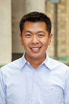 Photo of Alan Chong