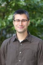 Tutor Matt Strohack