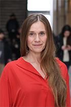 Tutor Cheryl Runke