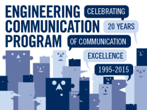 ECP 20th Anniversary Speaker Series Banner