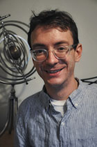 Photo of Patrick Phillips